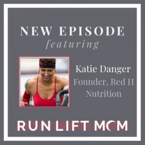 Katie Danger podcast guest