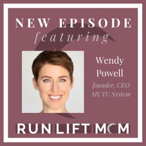 Headshot of Wendy Powell