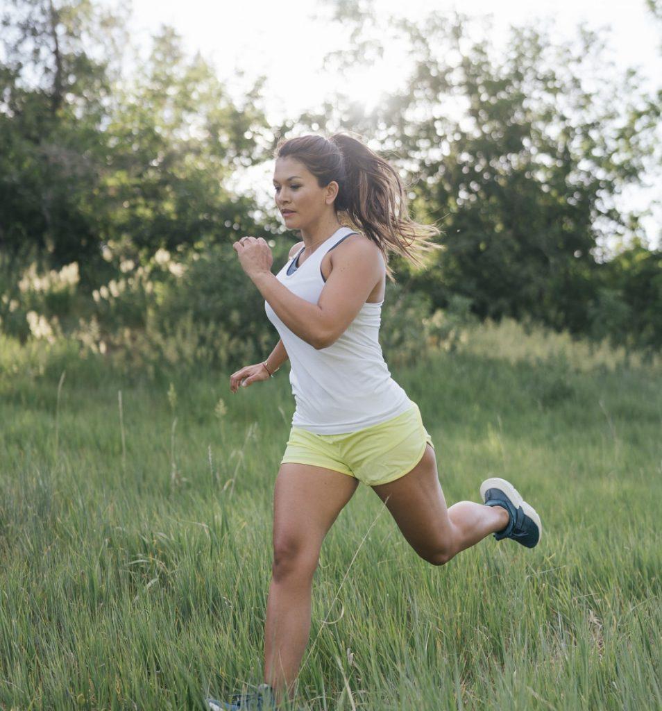 zyia running
